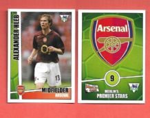 Arsenal Alexander Hleb 9 (MPS)